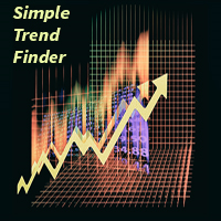 Simple Trend Finder