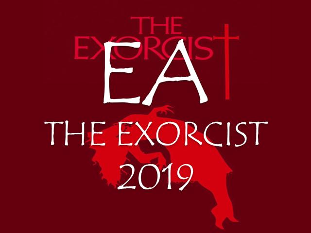Comprar 'The Exorcist' Robô de negociação (Expert Advisor