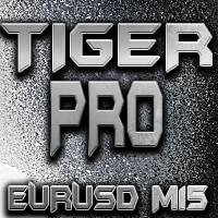 TigerPro M15