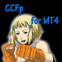 CCFp for MT4