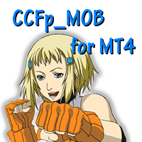 CCFp MOB for MT4