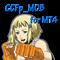 CCFp MOB for MT4