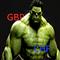 Hulk GBPCHF