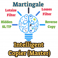 Intelligent Copier Master
