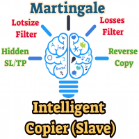 Intelligent Copier Slave
