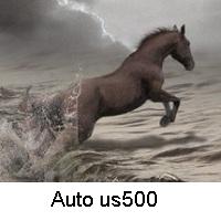 Auto us500