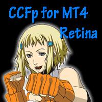 CCFp for MT4 Retina