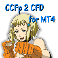CCFp2 CFD for MT4
