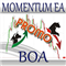 Momentum EA boa MT5