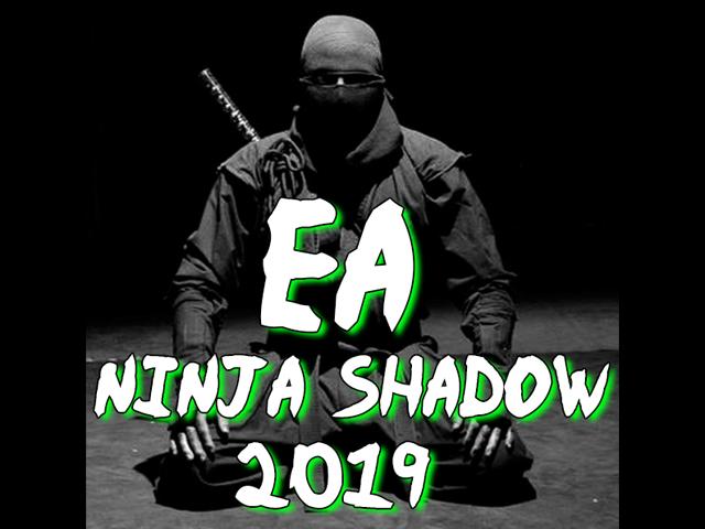 Forex ninja ea