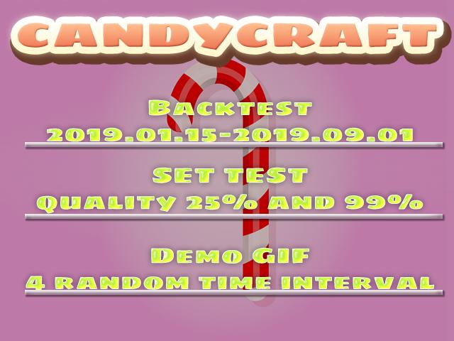 Candycraft diip Mod