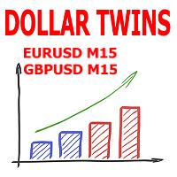 Dollar Twins M15
