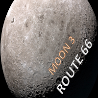 Moon 3 Route 66