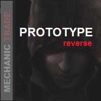 Prototype reverse