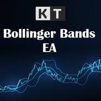 KT Bollinger Bands Trader MT5