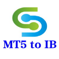 MT5 To Interactivebrokers Copier