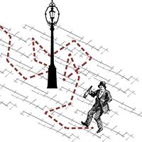 Random Walk Chart