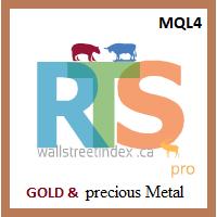 RTS pro 4 precious Metal