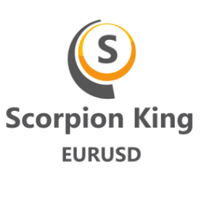 Scorpion King EURUSD