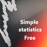 Simple statistics free