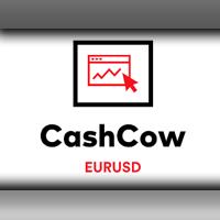 CashCow EURUSD