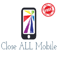 Close ALL Mobile Free