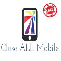Close ALL Mobile Free