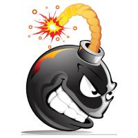 RAMO Super Bomb