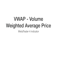 Volume Weighted Average Price