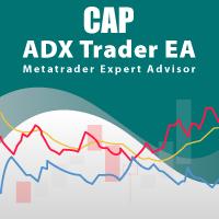 CAP Adx Trader EA