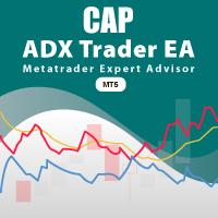 CAP Adx Trader EA MT5