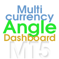 Angle Dashboard for MT5