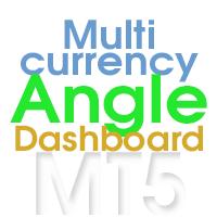 Angle Dashboard for MT5