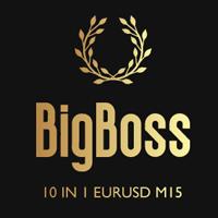 BigBoss 10in1 EURUSD