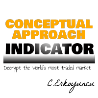 Conceptual Approach Indicator