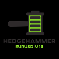 HedgeHammer EURUSD