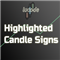 Highlighted Candle Signs MT5