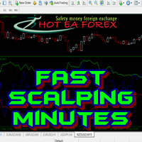 Fast Scalping Minutes