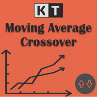 KT MA Crossover MT4