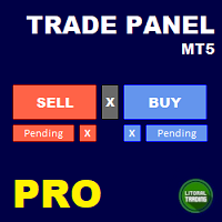 LT Trade Panel Professional Demo