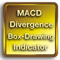 MACD Divergence Box Indicator MT5