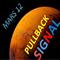 Mars 12 The Pullback Signal