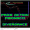 Price Action With Fibbonaci and Divergance