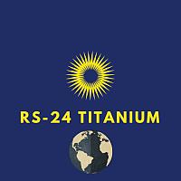RS 24 Titanium