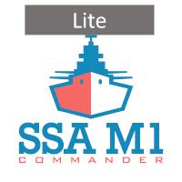 SSA M1 Commander Lite