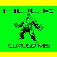 Hulk EURUSD m15