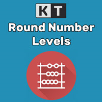 KT Round Numbers MT4