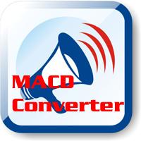 MACD Converter