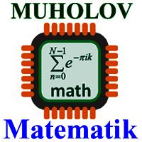 Muholov Matematik