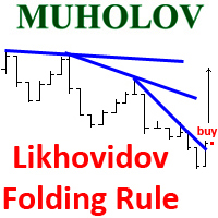 Muholov MULTI Likhovidov Folding rule